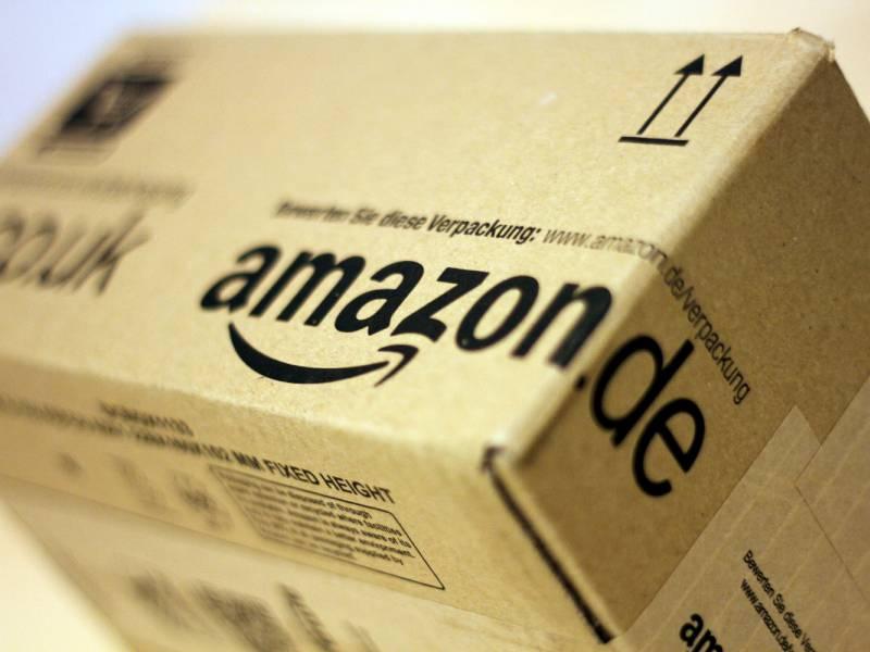 Kartellamt Untersucht Moeglichen Machtmissbrauch Von Amazon