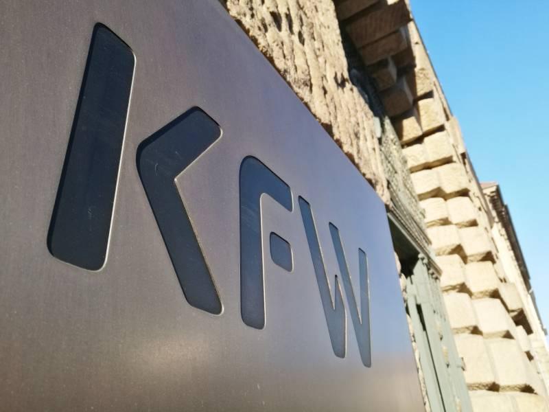 Kfw Verkauft 100 Millionen Euro Schwere Wirecard Forderung