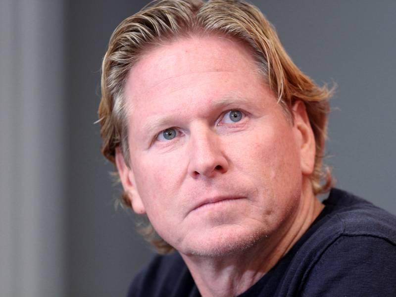 Koeln Trainer Gisdol Will Aufbruchstimmung Vermitteln