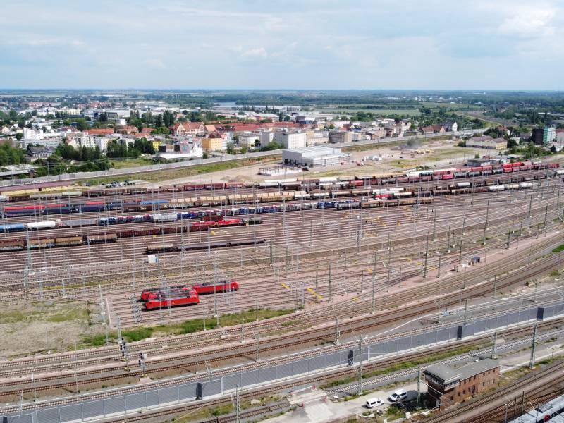 Konkurrenten Wollen Corona Hilfen Fuer Deutsche Bahn Stoppen