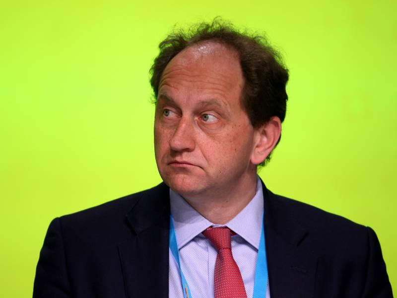 Lambsdorff Erwartet Auch Mit Biden Deutsch Amerikanische Konflikte