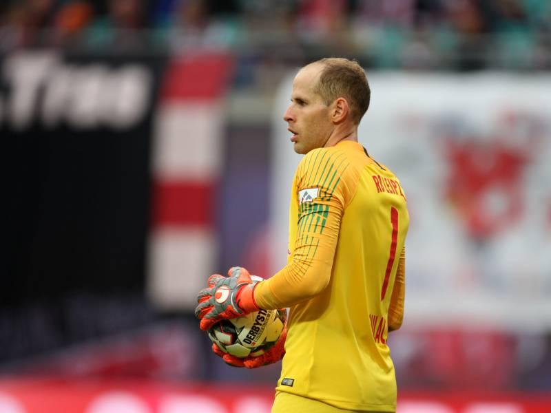 Leipzig Torwart Gulacsi Haben Halbfinaleinzug Verdient