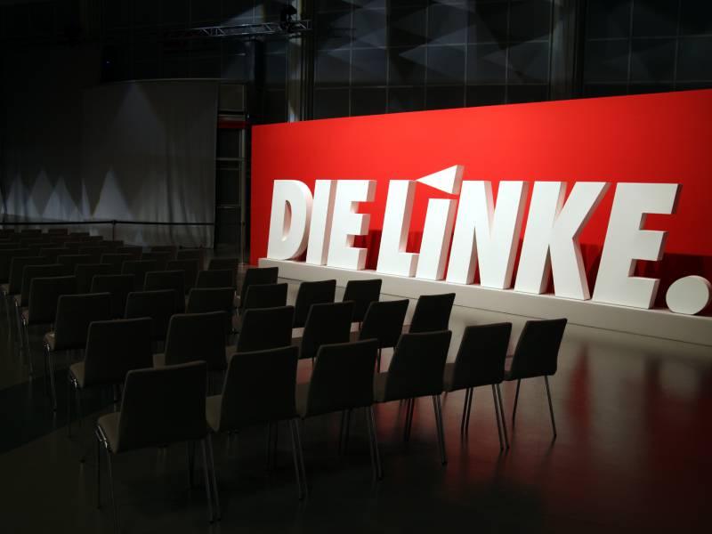 Linken Vorsitzende Wollen Sich Am 31 August Zu Kandidatur Aeussern
