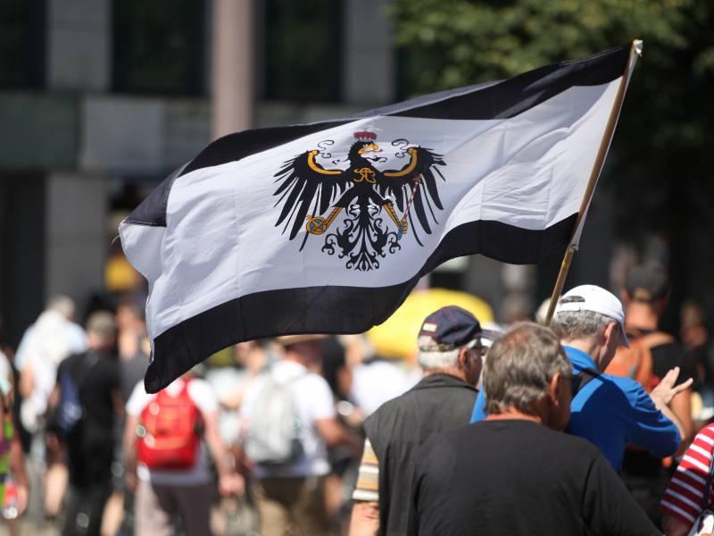 Linnemann Demo Verbot In Berlin Daemlich Und Gefaehrlich