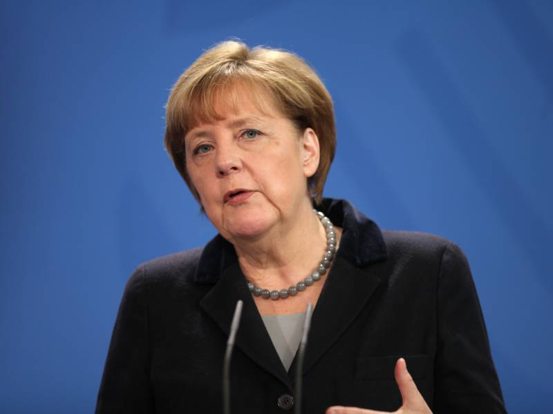 Merkel Bekraeftigt Europaeische Zusammenarbeit Bei Pandemie