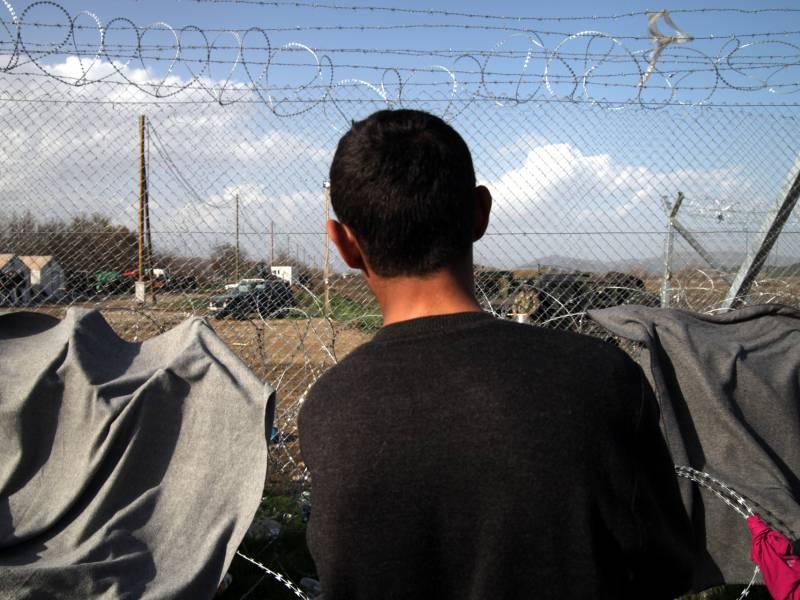 Migrationsforscher Glaubt Nicht An Asylpruefungen An Eu Aussengrenzen