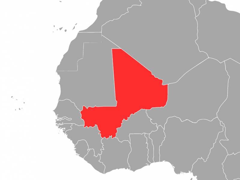 Militaerputsch In Mali