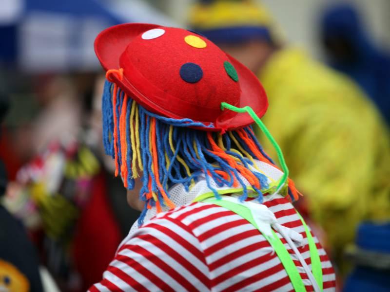 Nrw Ministerpraesident Fordert Von Karnevalisten Verzicht