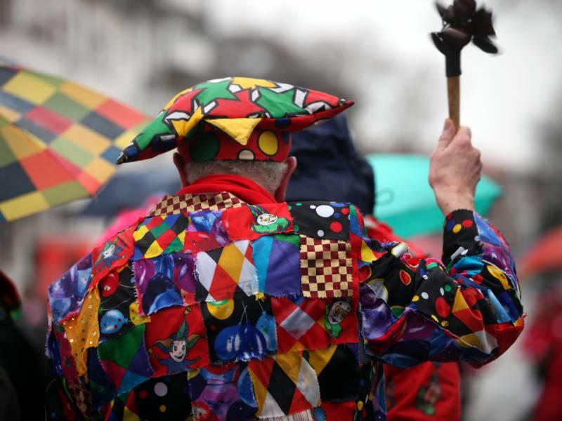 Nrw Opposition Gegen Komplette Karnevalsabsage