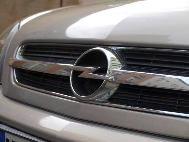 Opel Chef Offen Fuer Vier Tage Woche