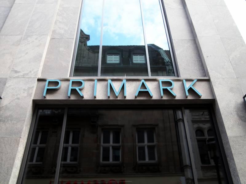 Primark Will Lieferkettengesetz