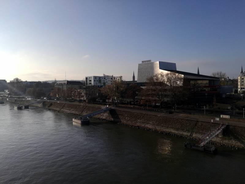 Schulze Haelt Kompletten Bonn Berlin Umzug Fuer Nicht Mehr Notwendig