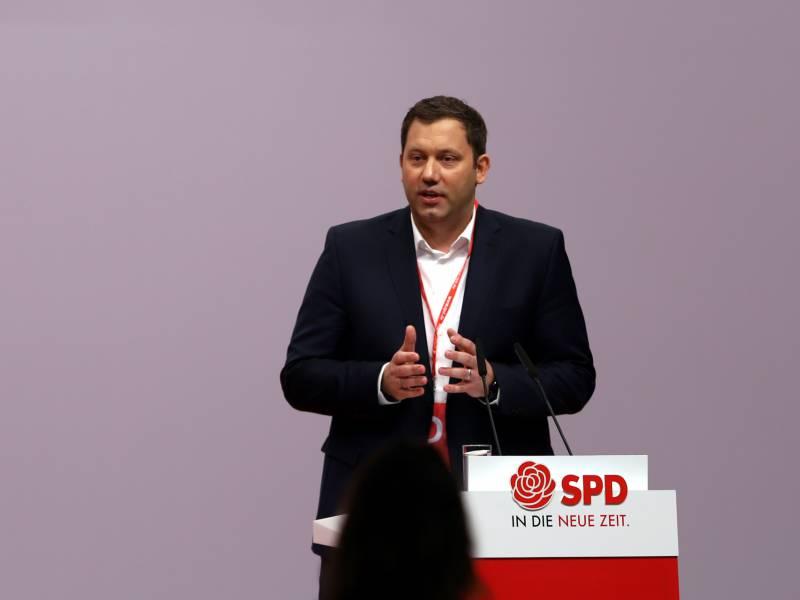 Spd Will Im Spaetsommer Ueber Kanzlerkandidatur Entscheiden