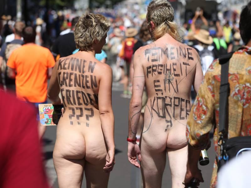 Staedtetag Kritisiert Berlin Nach Corona Demo