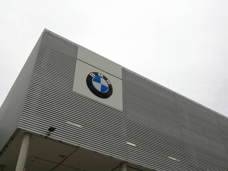 Studie Bmw Macht Pro Fahrzeug Mehr Verlust Als Audi Und Mercedes
