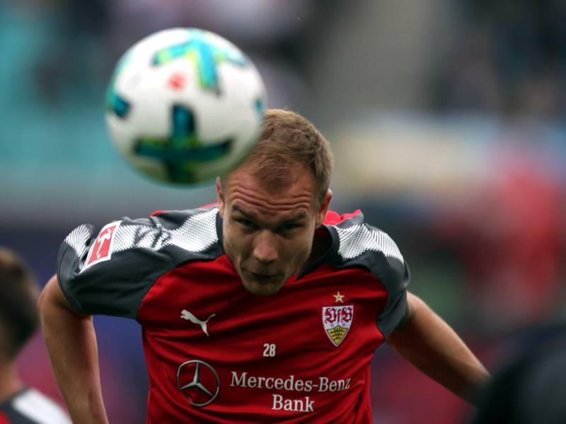 Vfb Stuttgart Verbannt Badstuber In Zweite Mannschaft