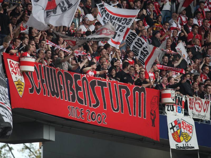 Vizekanzler Spricht Sich Gegen Volle Fussballstadien Aus