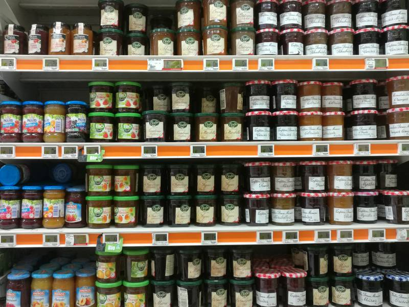 Zahl Der Lebensmittelwarnungen Steigt