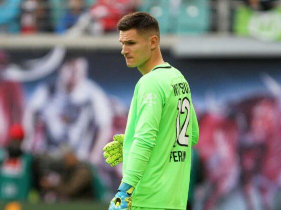 1 Bundesliga Wolfsburg Holt Unentschieden In Freiburg 1