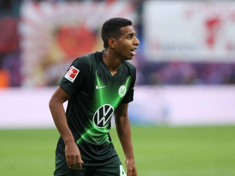 1 Bundesliga Wolfsburg Und Leverkusen Trennen Sich Torlos