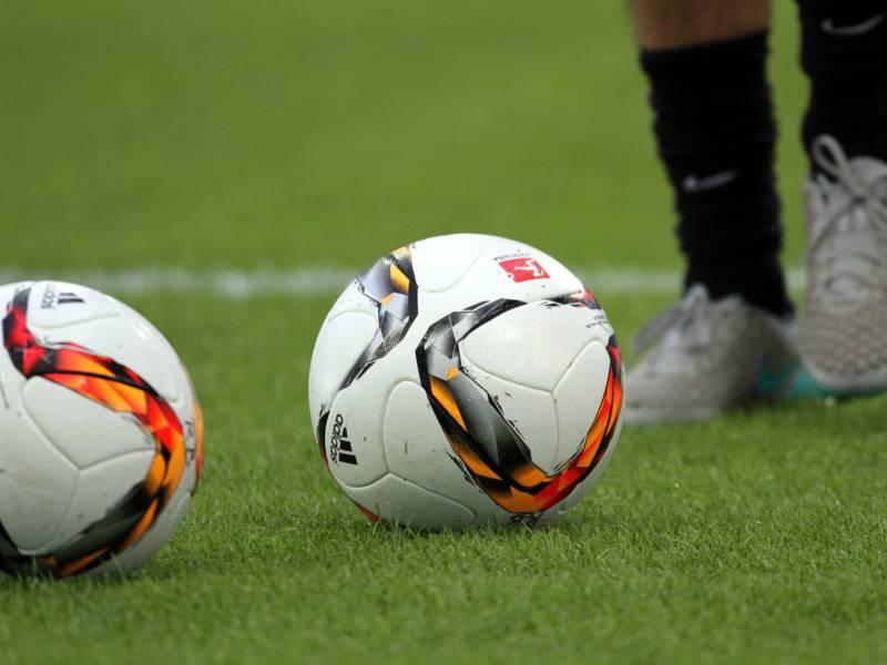 2 Bundesliga Heidenheim Schlaegt Braunschweig