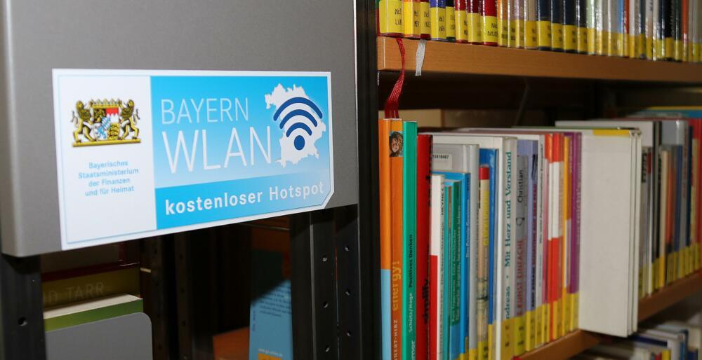 2020 09 30 Bayernwlan In Stadtbibliothek 02