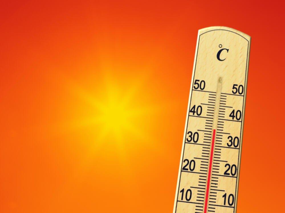 20200916_PM_WetterOnrmerekord01bild Hoch LEIKI heizt ein - Neue Wärmerekorde für September Überregionale Schlagzeilen Vermischtes |Presse Augsburg