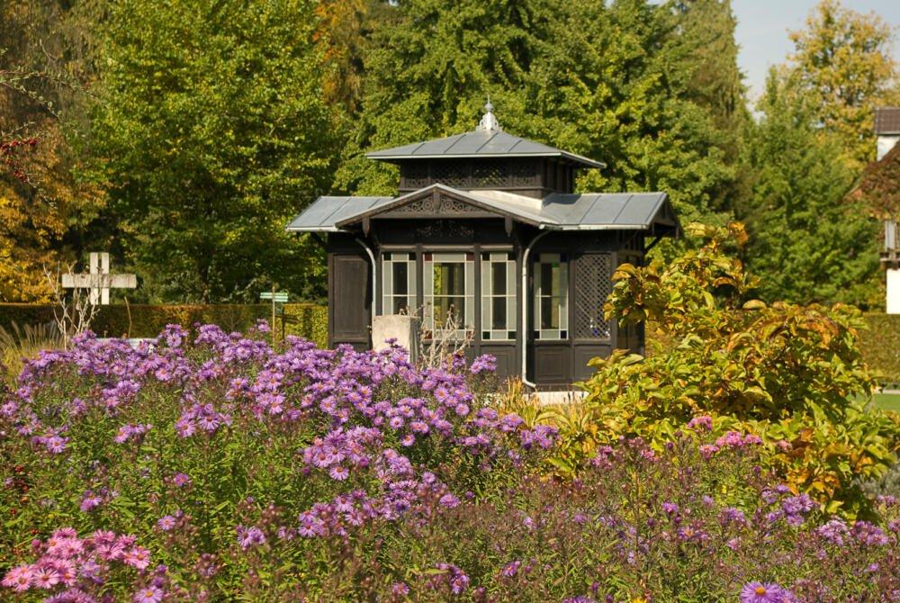 20 09 14 Foto Botanigarten Augsburg