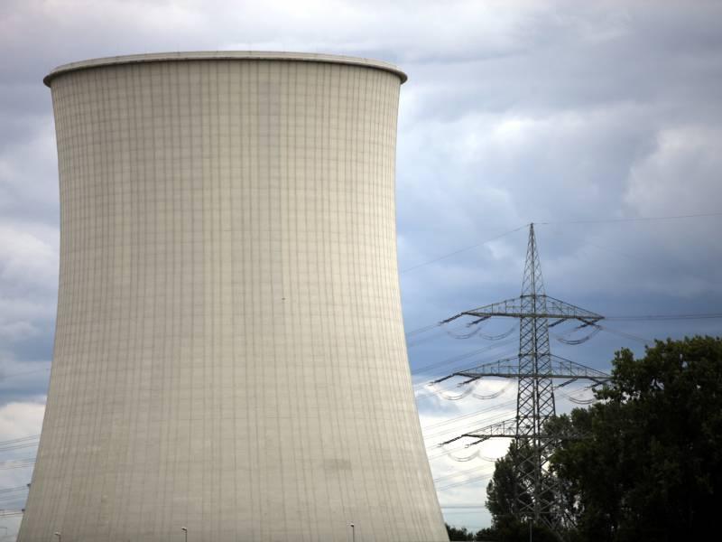 90 Gebiete Kommen Bei Atommuell Endlagersuche Infrage