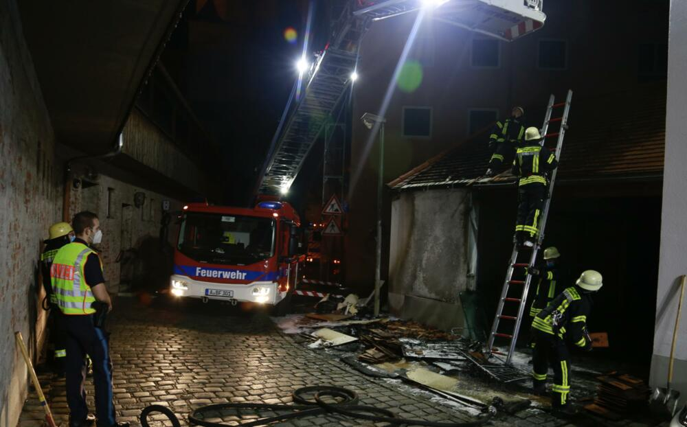 Bildschirmfoto-2020-09-13-um-08.47.13 Jakobervorstadt | Brand in der Unteren Jakobsmauer vorsätzlich gelegt? Augsburg Stadt News Polizei & Co |Presse Augsburg
