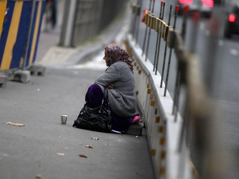 Armutsforscher Corona Verschaerft Gesellschaftliche Ungleichheit