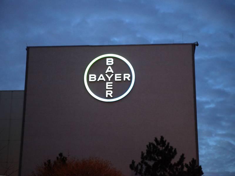 Bericht Bayer Will Erstmals Erbgut Eines Schaedlings Veraendern