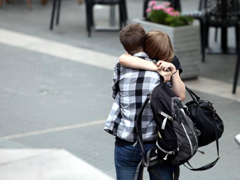 deutsche-vermissen-nach-lockdown-zeit-mit-freunden-und-familie Deutsche vermissen nach Lockdown Zeit mit Freunden und Familie Überregionale Schlagzeilen Vermischtes |Presse Augsburg