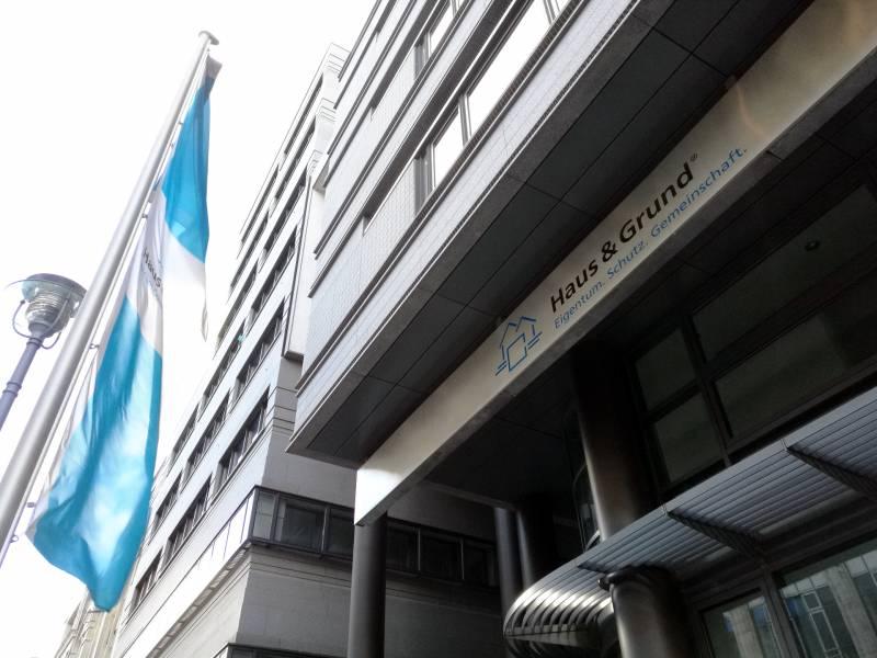 Eigentuemerverband Kritisiert Baulandkommission