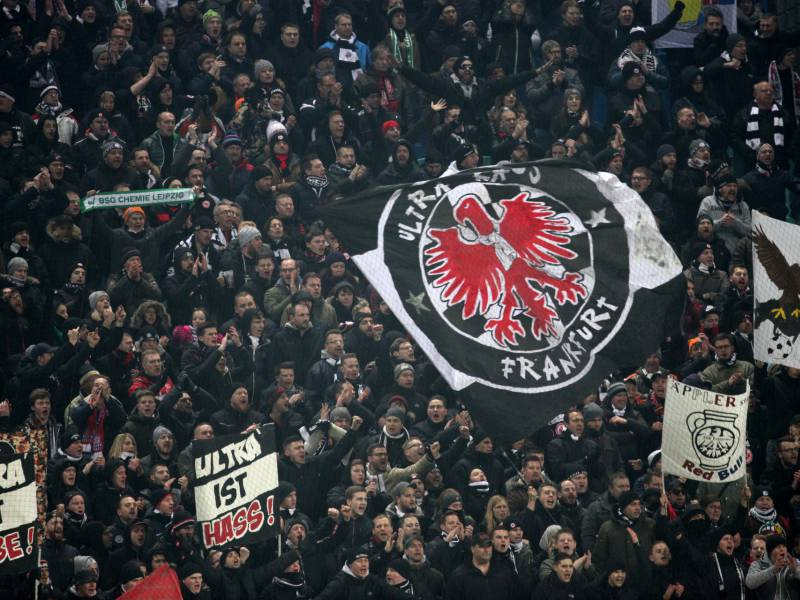 Eintracht Frankfurt Heimspiele 2021