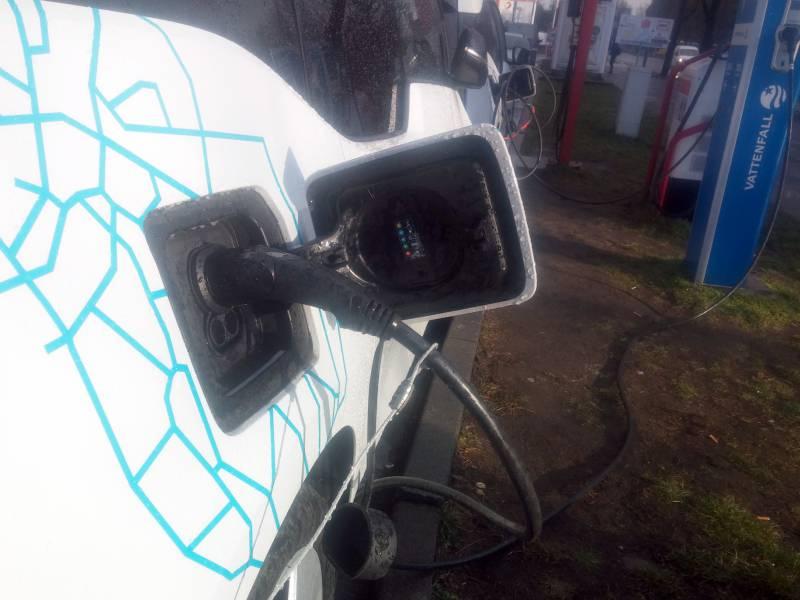 Elektroauto Bauaufwand Aehnlich Hoch Wie Bei Verbrennungsautos