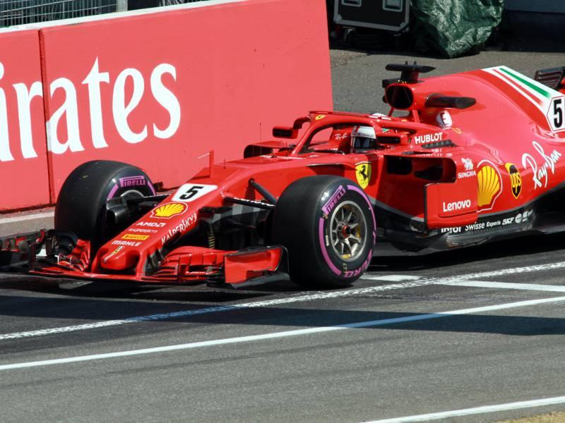 Ex Scuderia Boss Kritisiert Timing Der Trennung Von Vettel