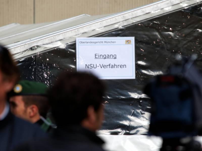 Experten Unterstuetzen Oezdemir Vorstoss Zu Neuem Nsu Archiv