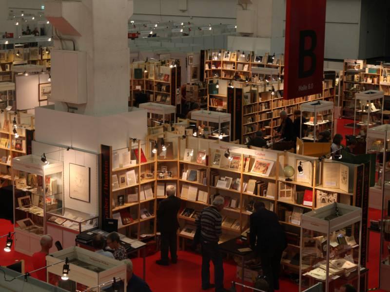 frankfurter-buchmesse-findet-ohne-hallenausstellung-statt Frankfurter Buchmesse findet ohne Hallenausstellung statt Überregionale Schlagzeilen Vermischtes |Presse Augsburg