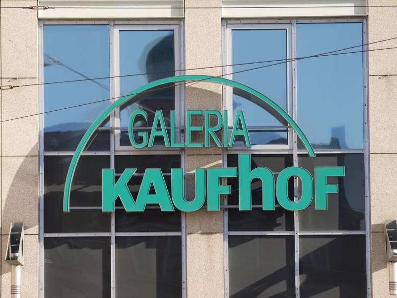 Galeria Kaufhof Karstadt Chef Fuer Sonntagsoeffnungen