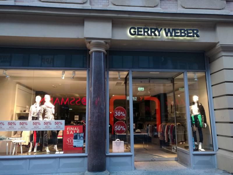 Gerry Weber Gruender Gestorben