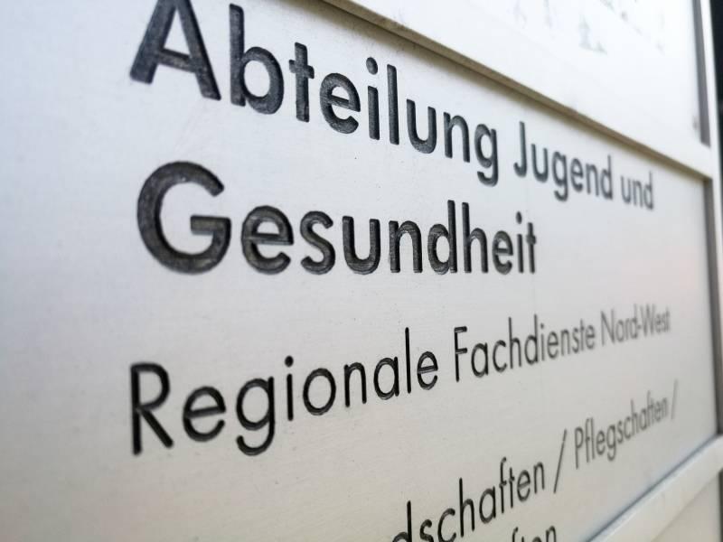 Gesundheitsaemter In Mitteldeutschland Teils Personell Unterbesetzt