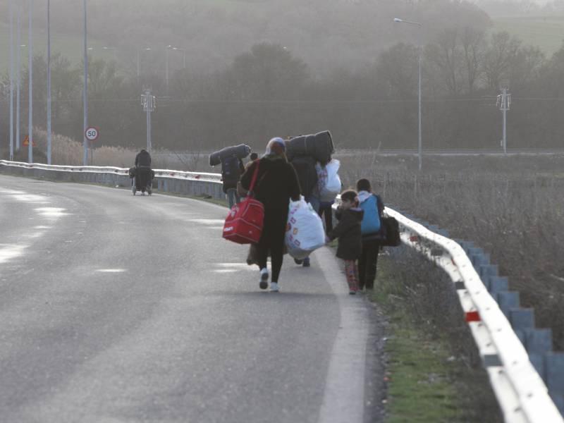 Gruene Wollen Europaeisches Asylsystem Revolutionieren