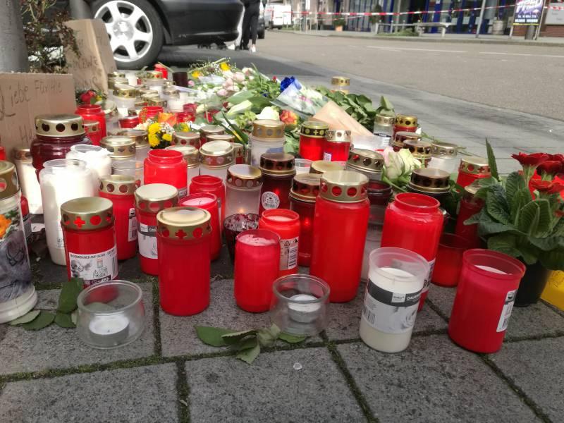 Hanaus Ob Will Lueckenlose Aufklaerung Des Anschlags Vom 19 Februar