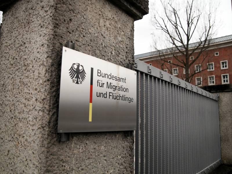 Im August Nur Vier Asylantraege Von Weissrussen In Deutschland