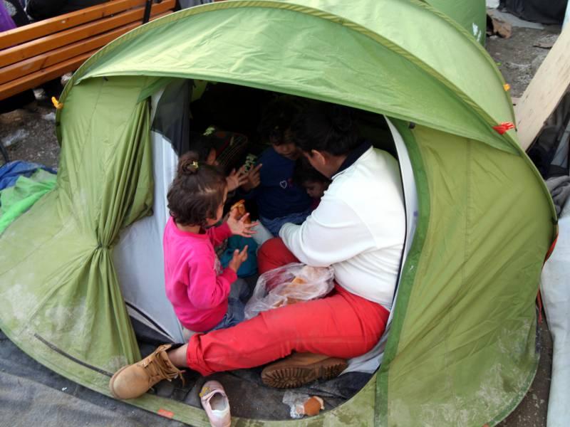 Innenminister Rechnet Fuer 2020 Mit Weniger Als 100 000 Fluechtlingen