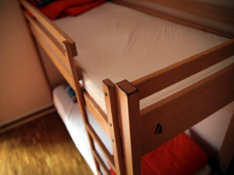 Jugendherbergen Melden Deutlich Hoehere Umsatzverluste Als Hotels