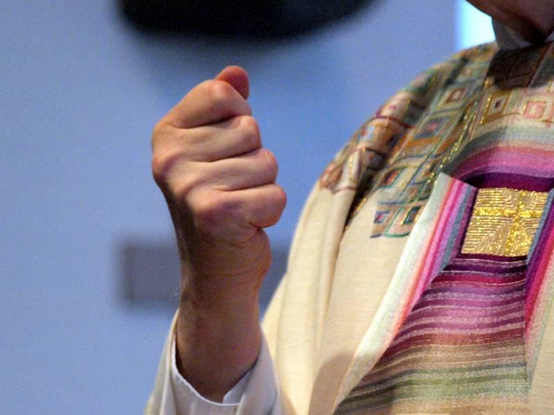 Kaessmann Kritisiert Bischofskonferenz Fuer Blockadehaltung Bei Frauen