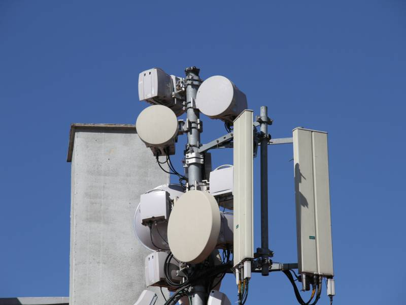 Kartellamt Prueft Kooperation Von Telekom Und Vodafone