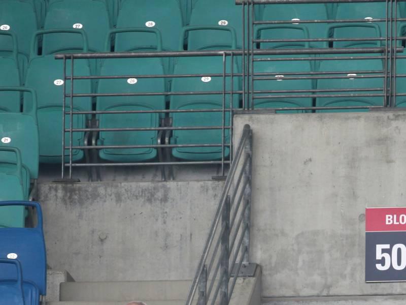 Laender Einigung Zum Bundesliga Start Mit Zuschauern